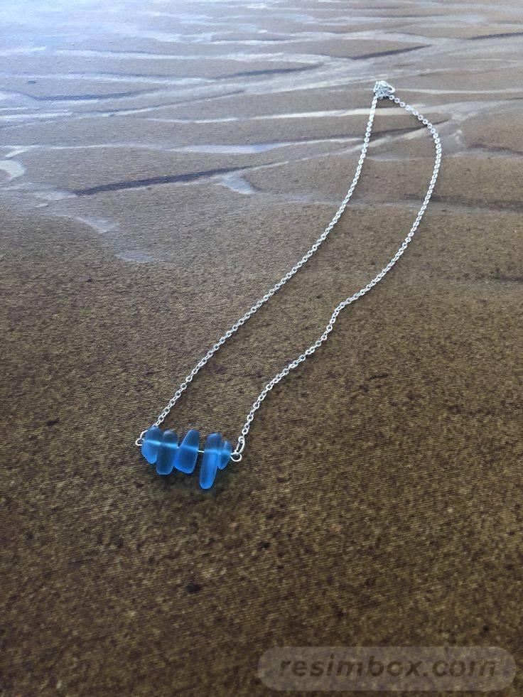 Beach glass jewelry-735423814132895620