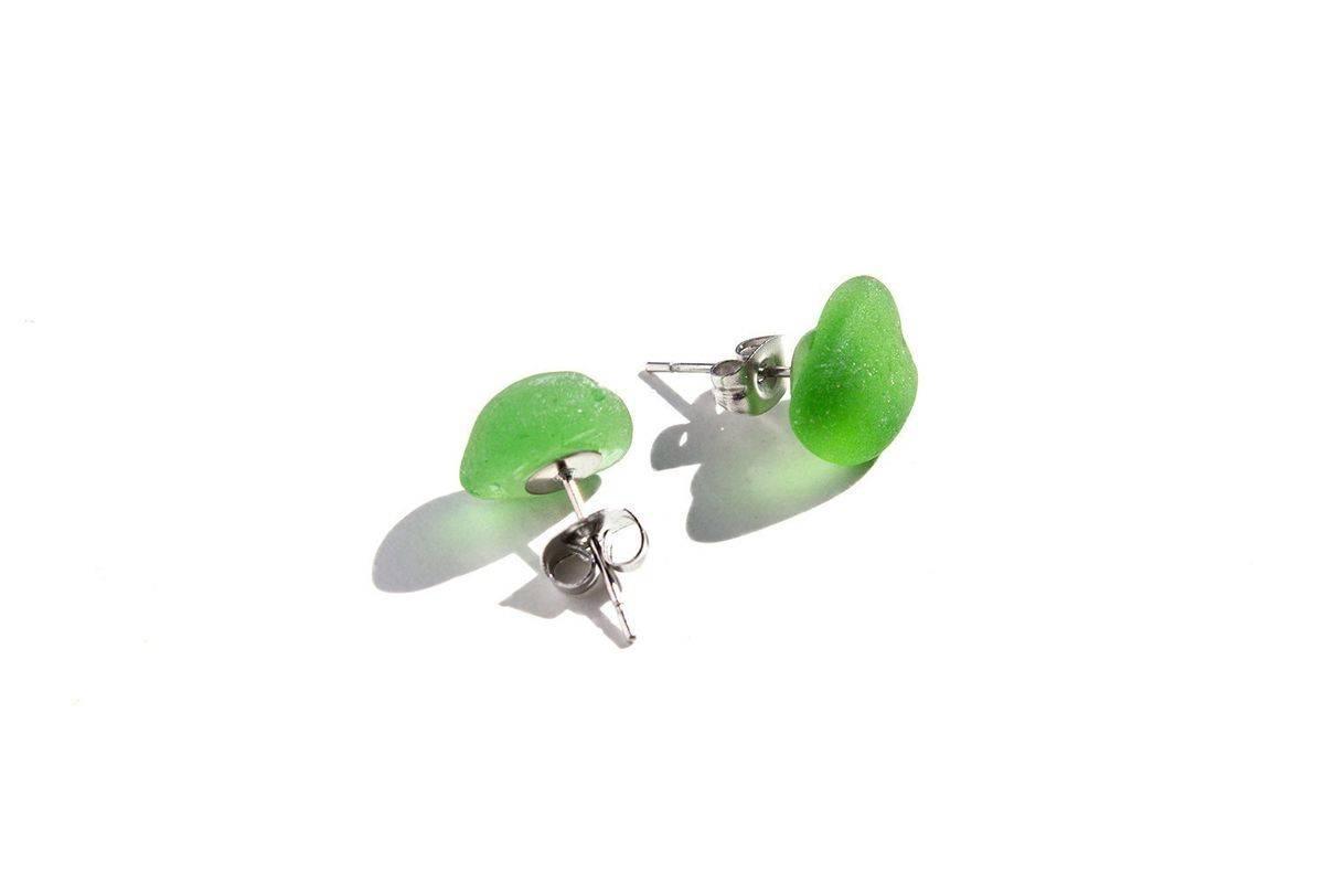 Beach glass jewelry-653514595904725504