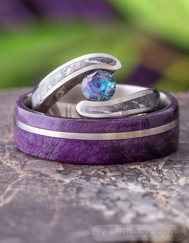 Art deco engagement ring-191262315412068172