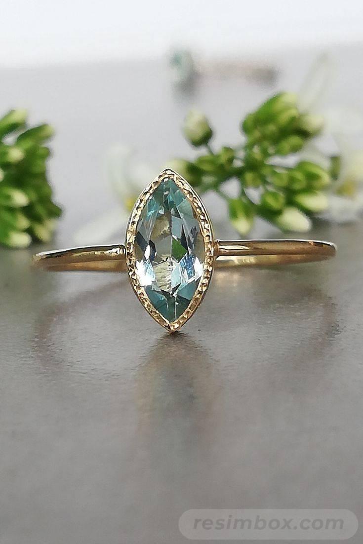 Art deco engagement ring-321796335873683114