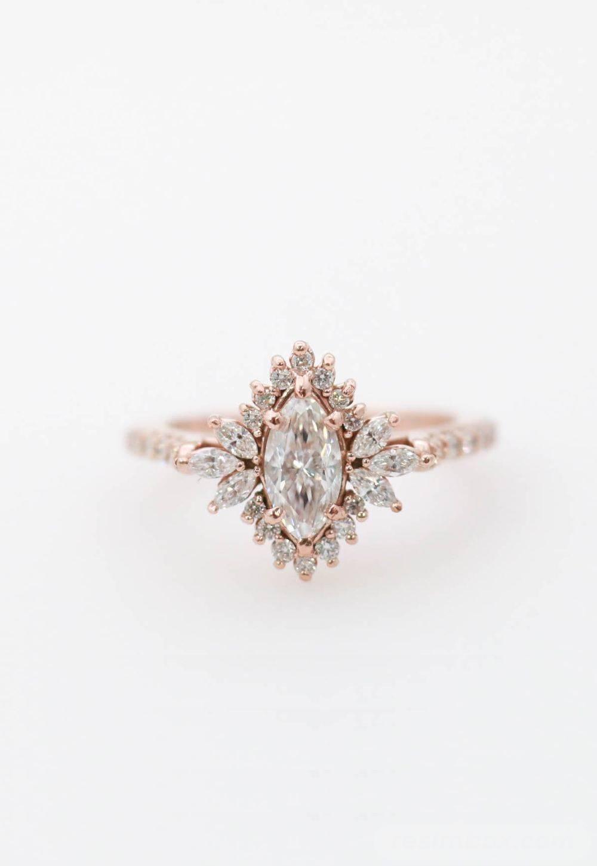 Art deco engagement ring-467881848785361723