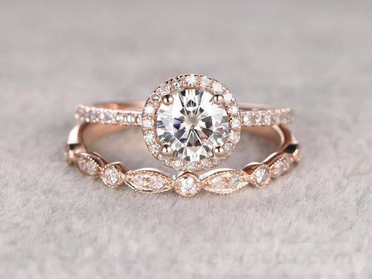 Art deco engagement ring-612700724285999719
