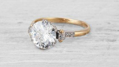 Photo of 26 Coolest Art Deco Engagement Ring – Beautiful