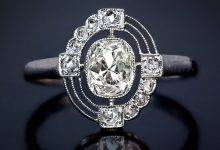 Photo of 38 Most Popular Art-Deco Engagement Ring