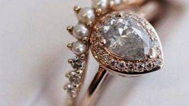 Photo of 17 Stunning Art Deco Engagement Rings – Designed Exclusively For You