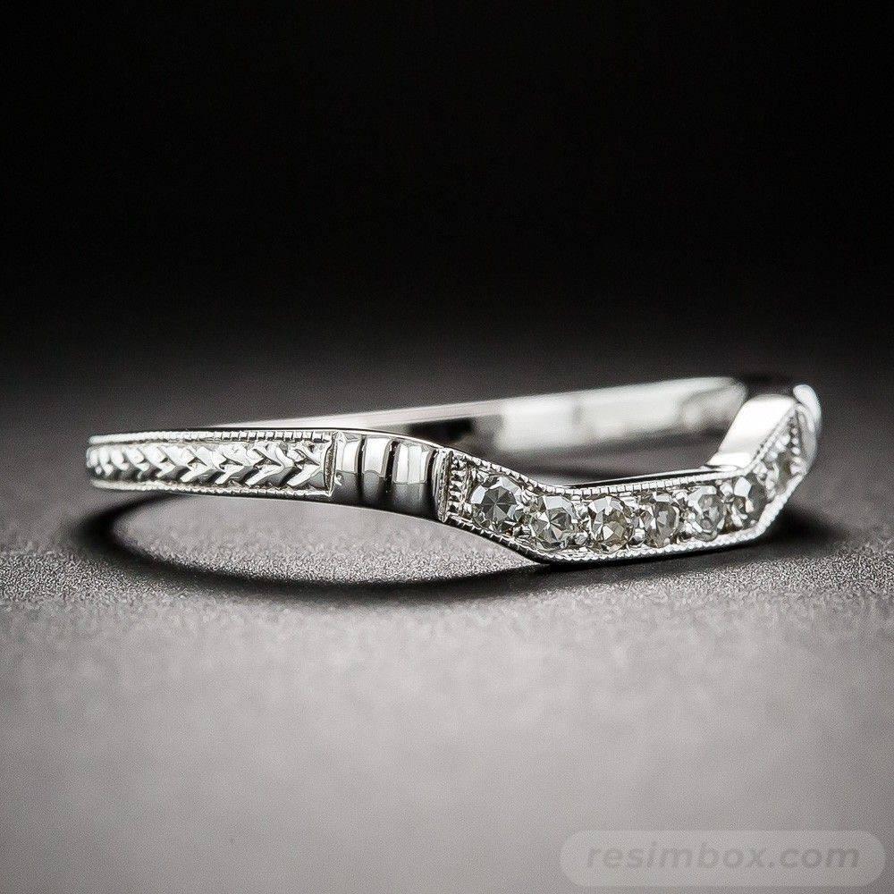 Art deco engagement ring-783978247614629261