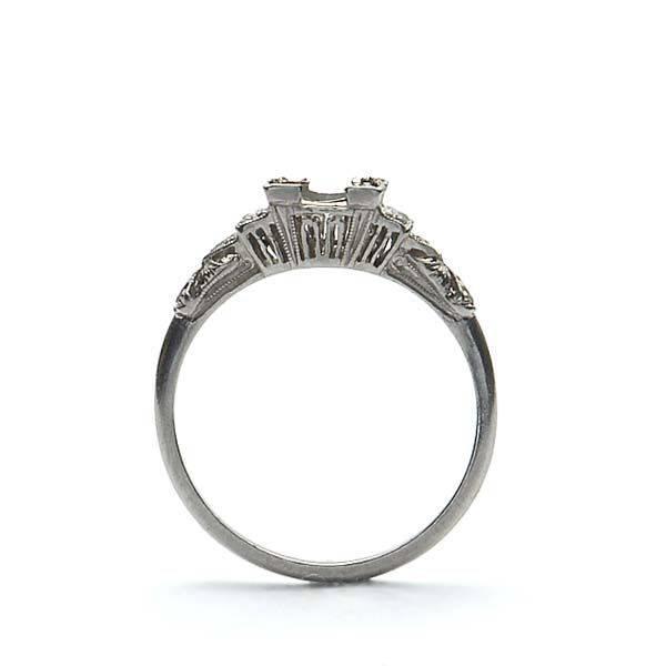 Art deco engagement ring-297519119131791506