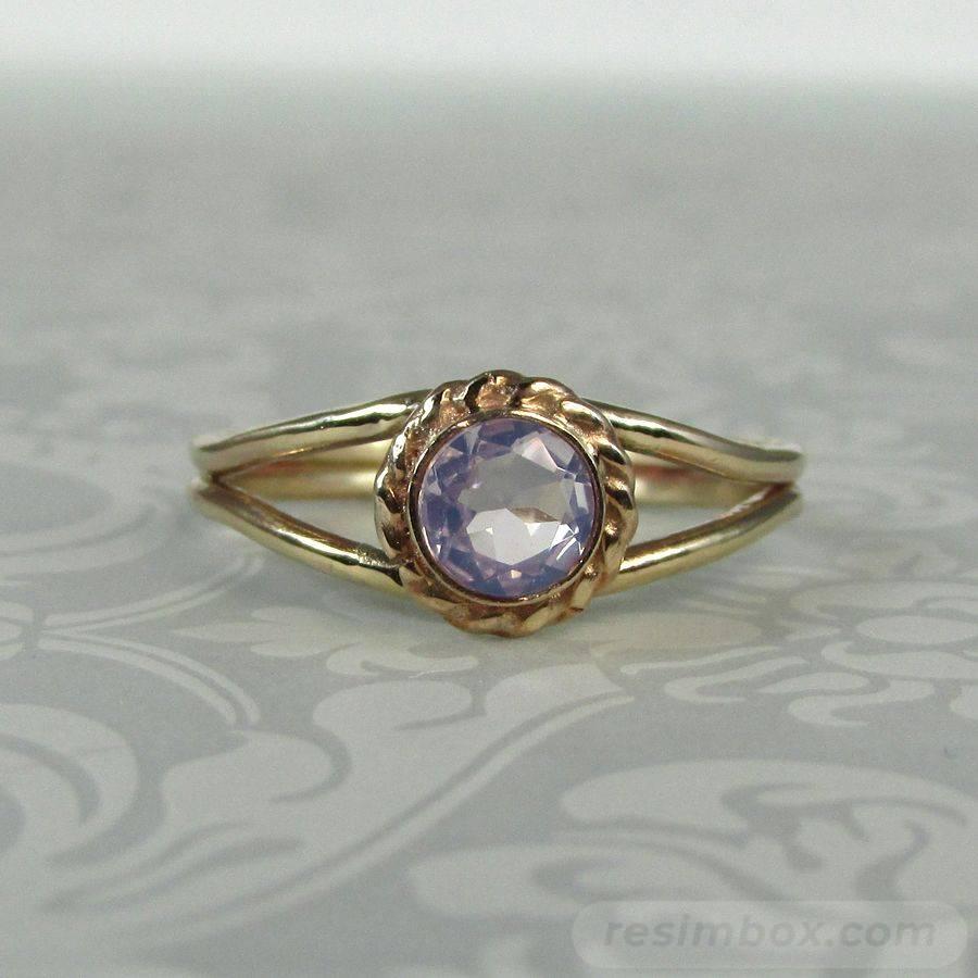 Art deco engagement ring-372532200425967571