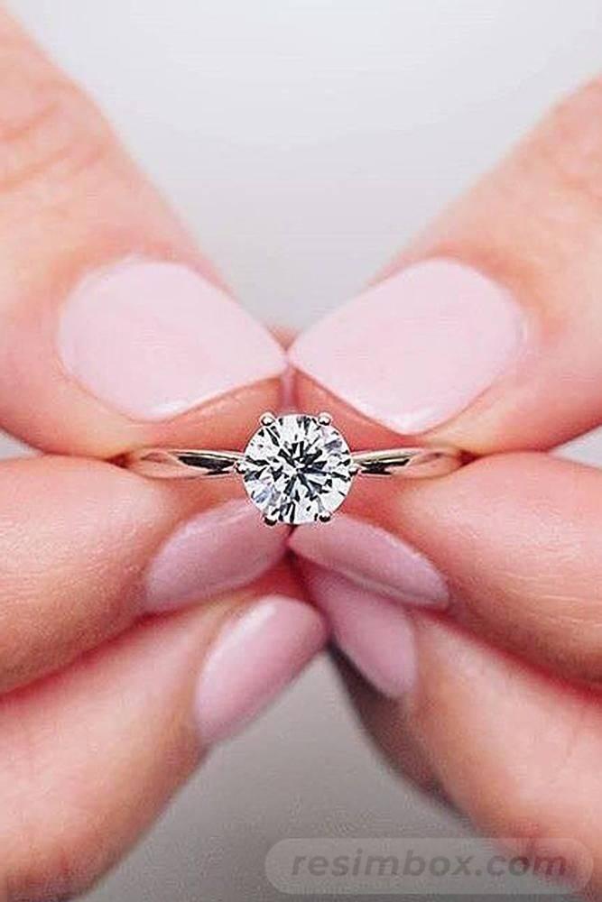 Art deco engagement ring-423056958744542281