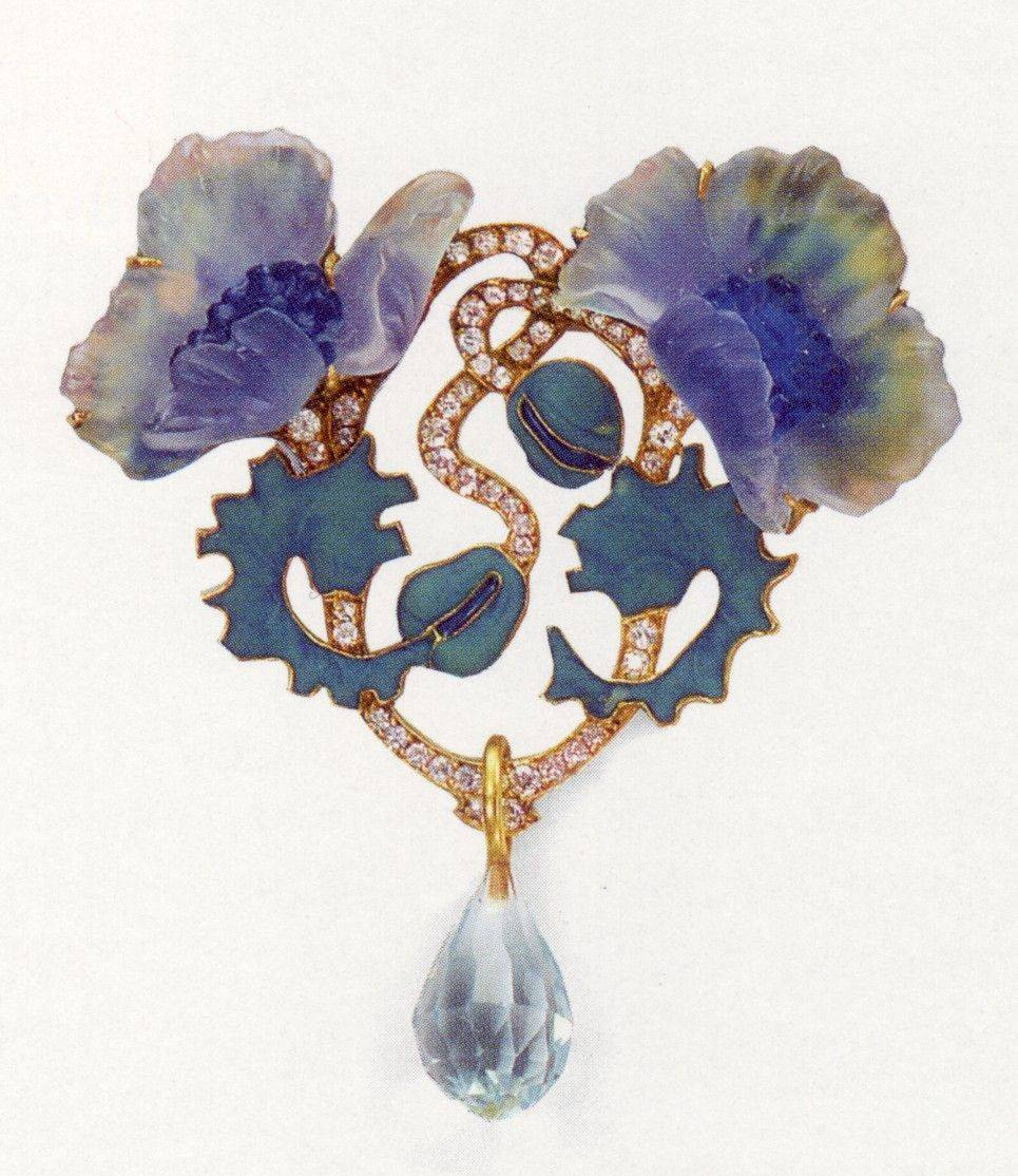 Art deco jewelry-641129696934020247