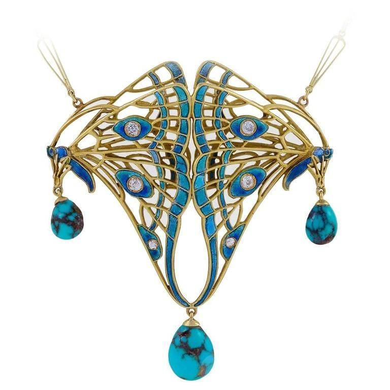 Art deco jewelry-558094578825611606