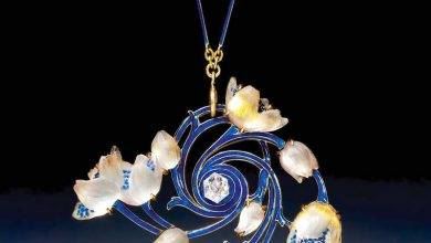 Photo of 24 Lovely Art Deco Jewellery: A Revolution İn Form And Function