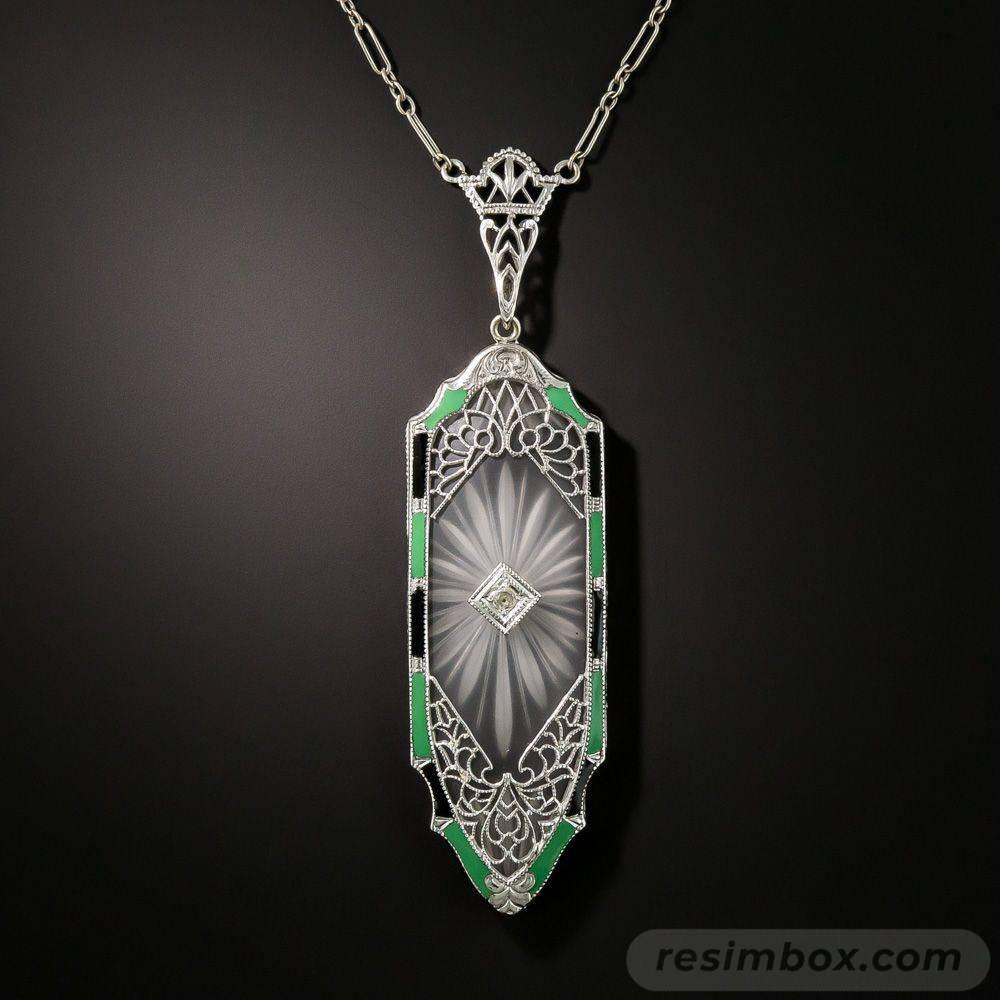 Art deco jewelry-69735494216827160