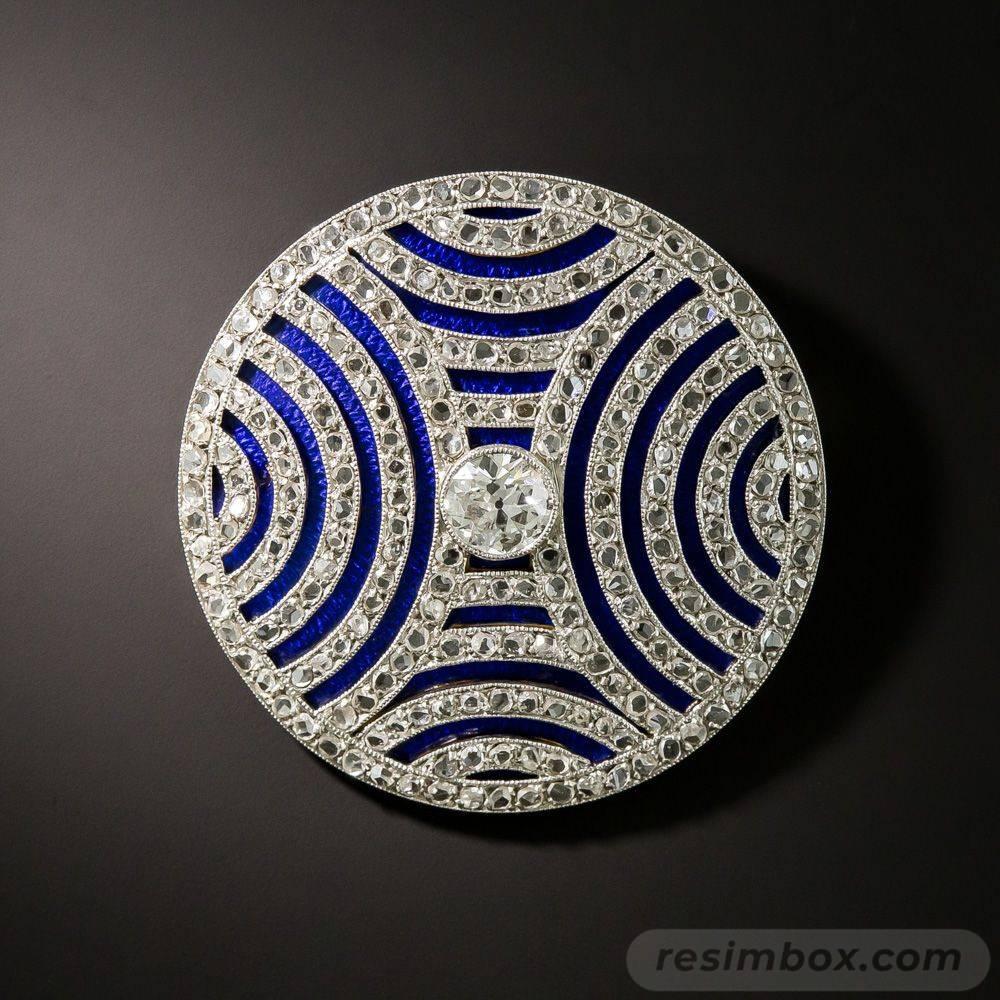 Art deco jewelry-69735494216998494