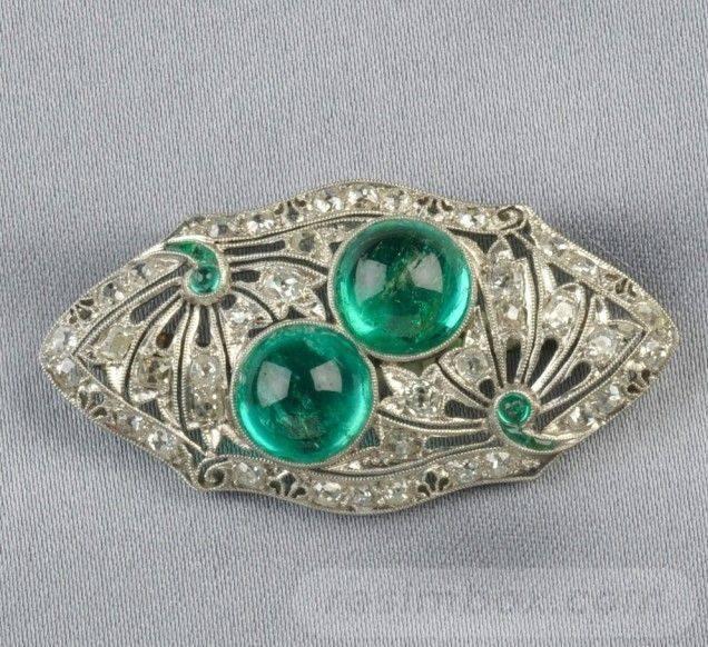 Art deco jewelry-114278909279122433