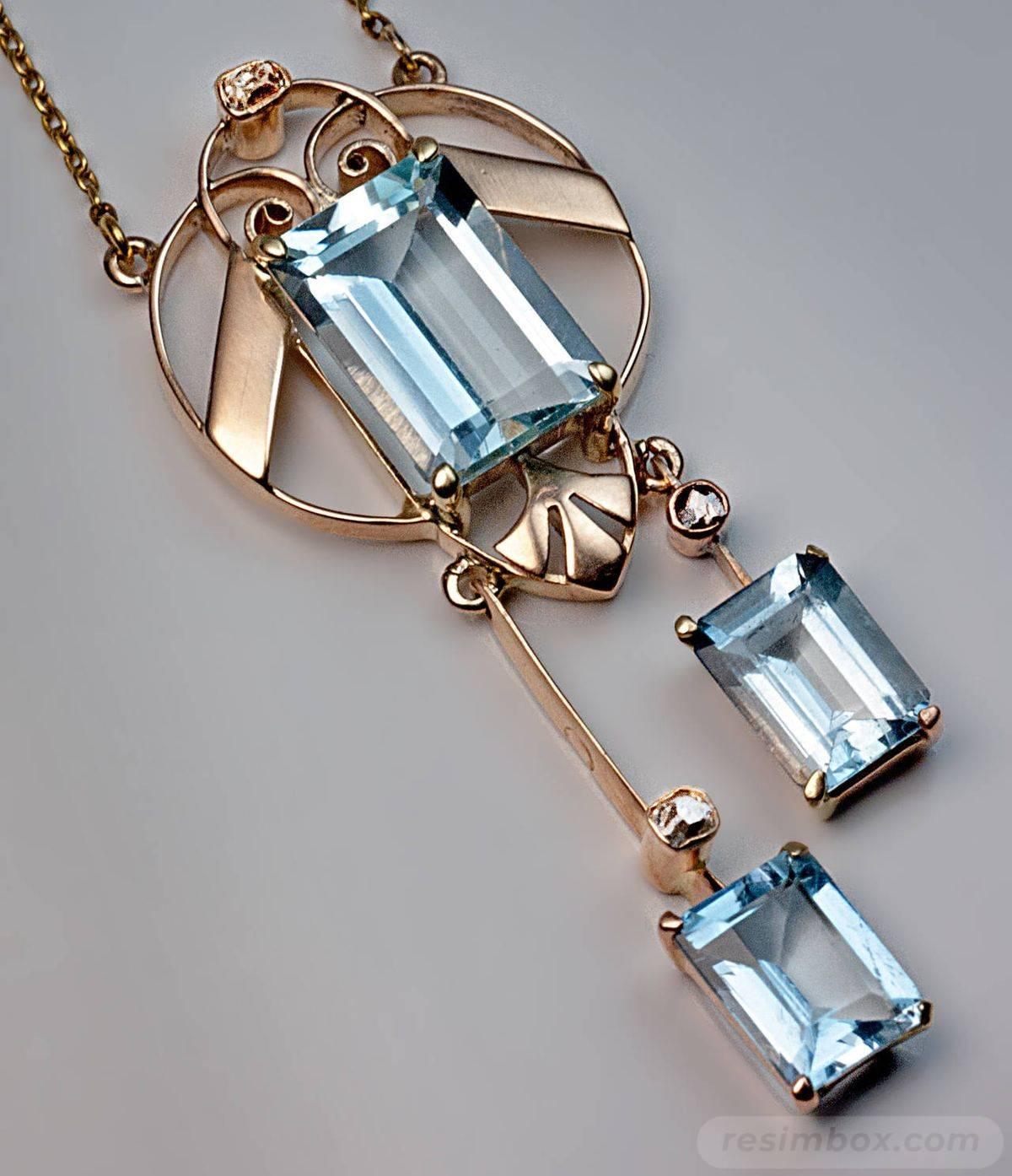 Art deco jewelry-623044929675782362