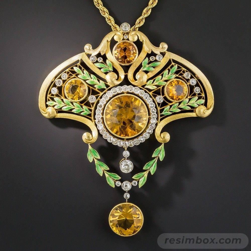 Art deco jewelry-699324648366110185