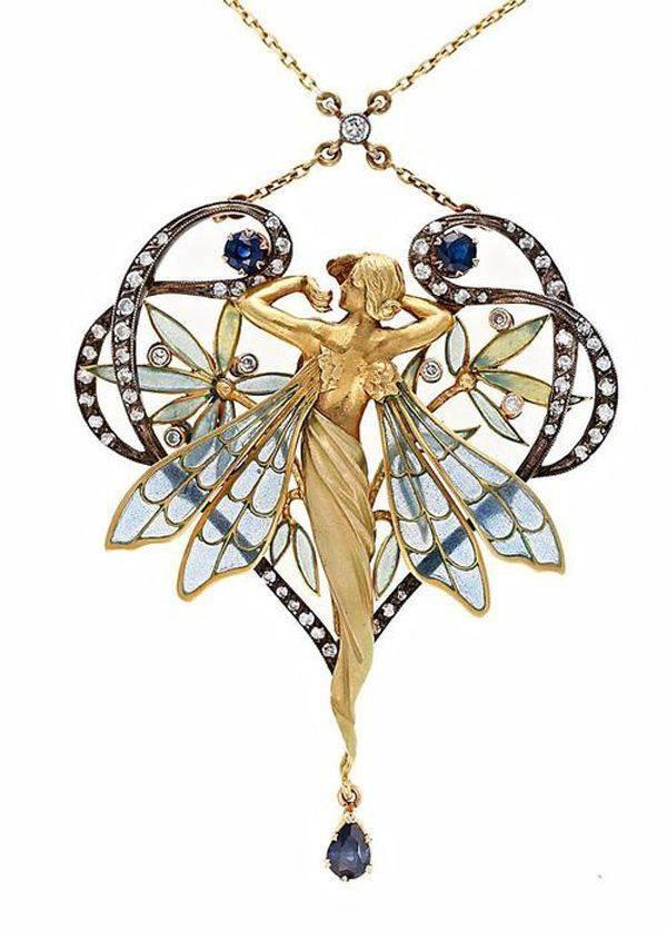 Art deco jewelry-284430532701961978