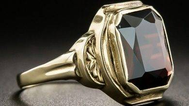 Photo of 26 Popular Art Deco Jewelry History – A Story Of Flappers, Industry And Luxury