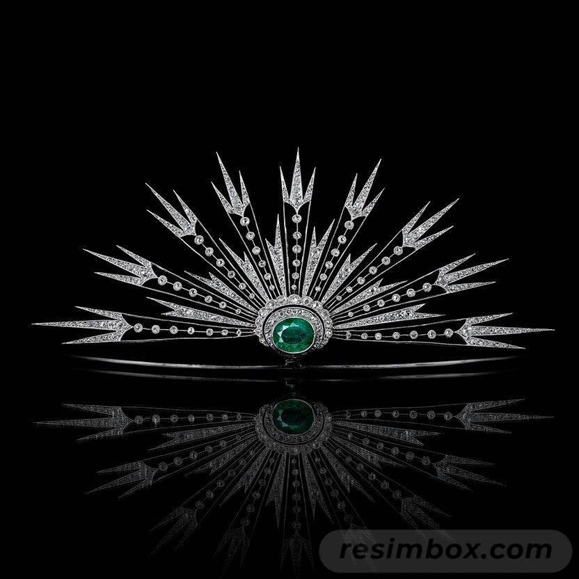 Art deco jewelry-790733647056896798