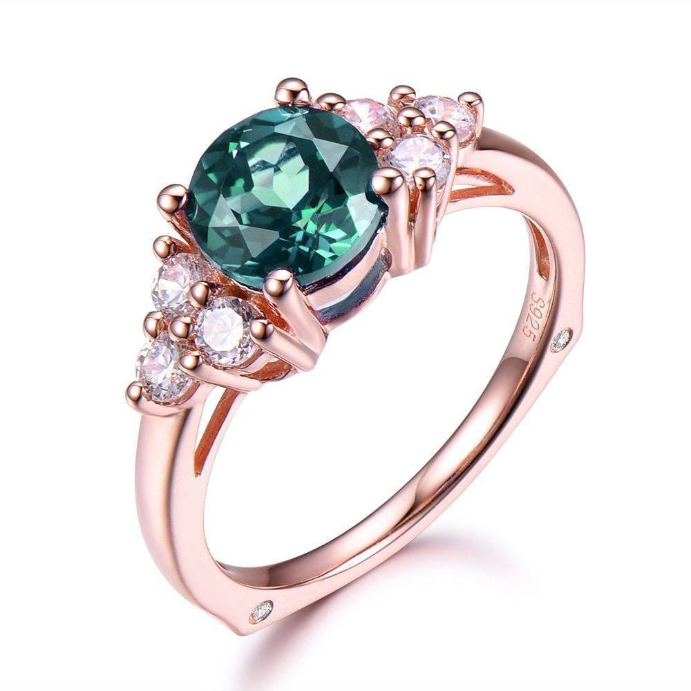 Art deco engagement ring-799740846310640277