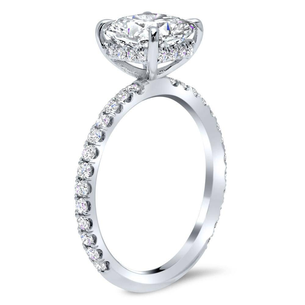 Art deco engagement ring-73465037657217344