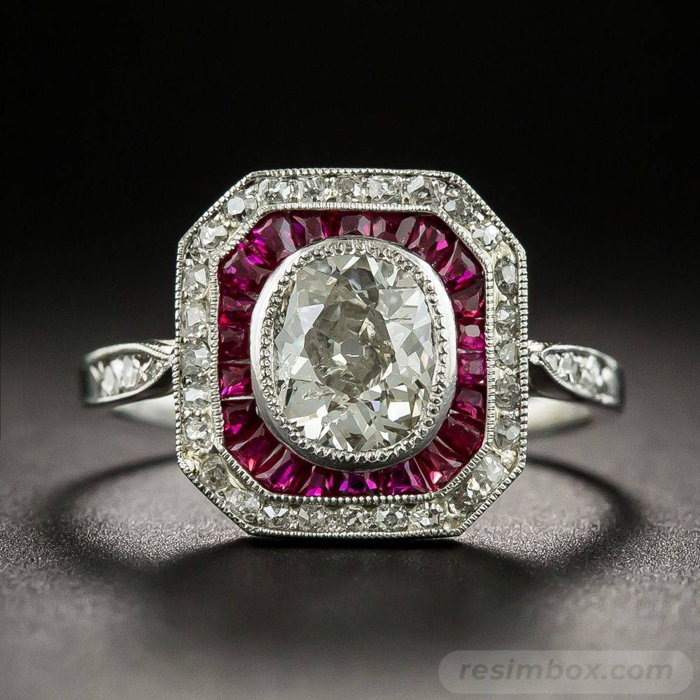 Art deco jewelry-69735494217116572
