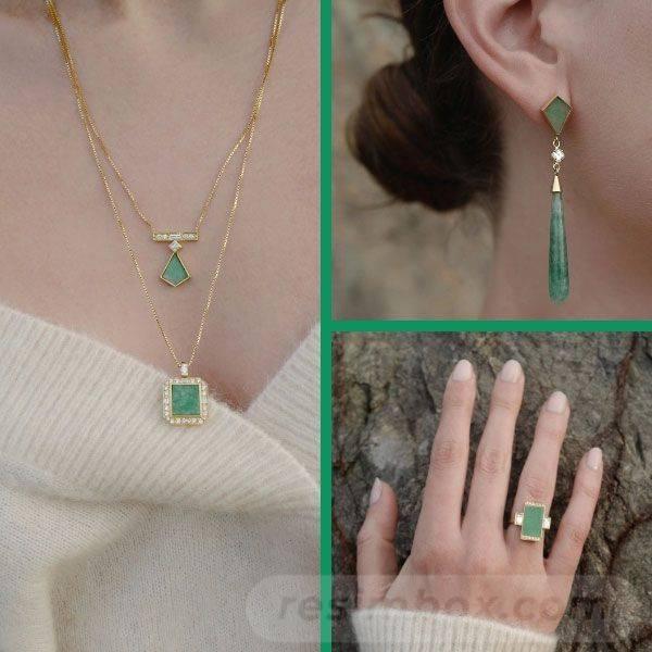 Art deco jewelry-852095191977263423