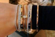 Photo of 25 Cute Beautiful Bangles To Accessorise With This Season