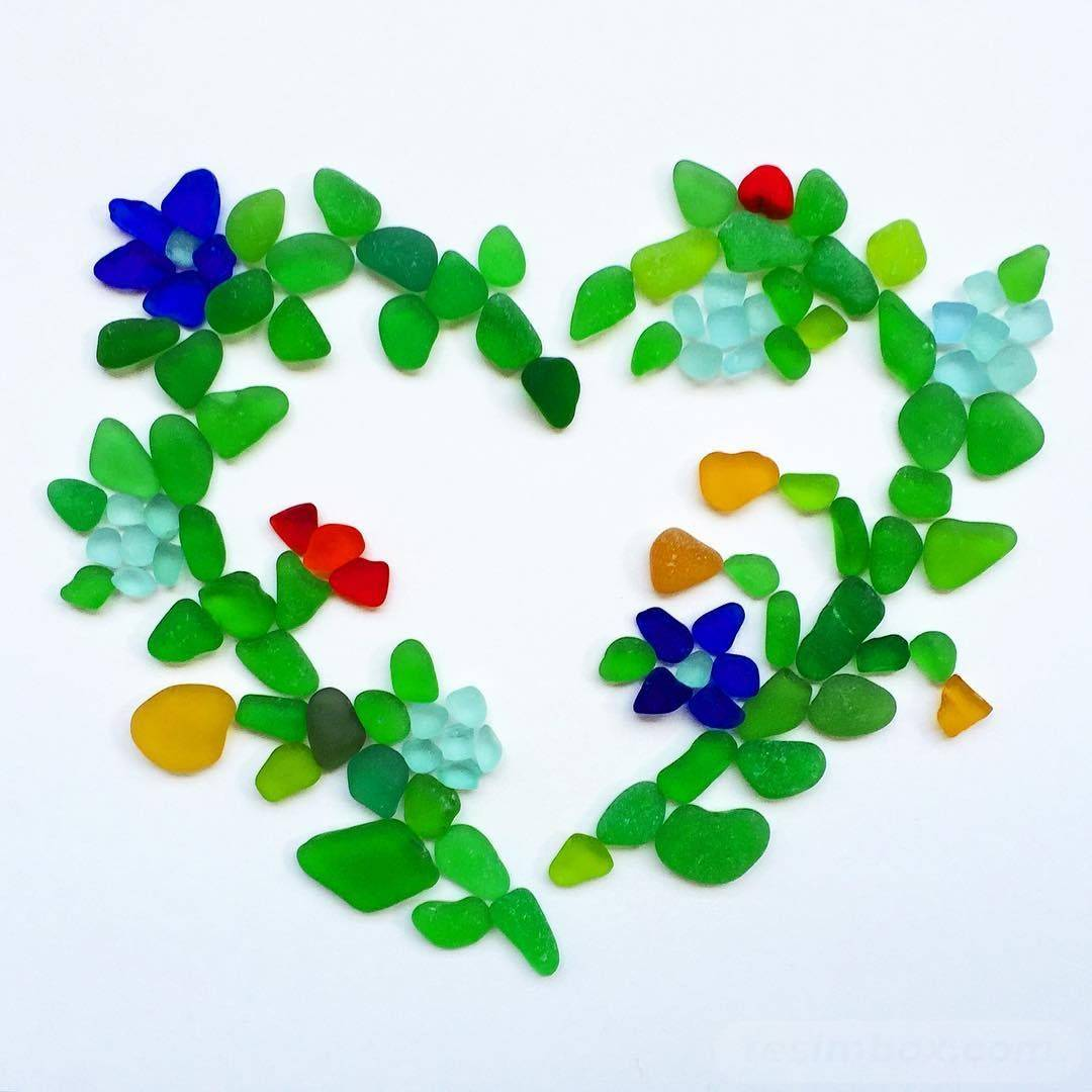 Beach glass jewelry-484699978639647095