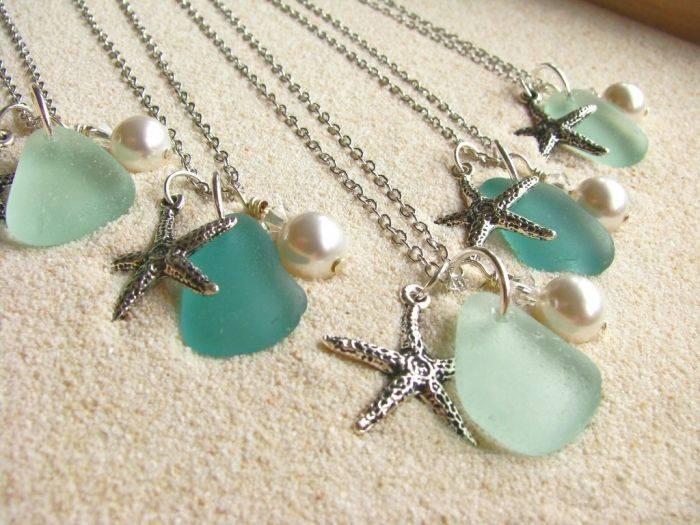 Beach glass jewelry-810718370397330598