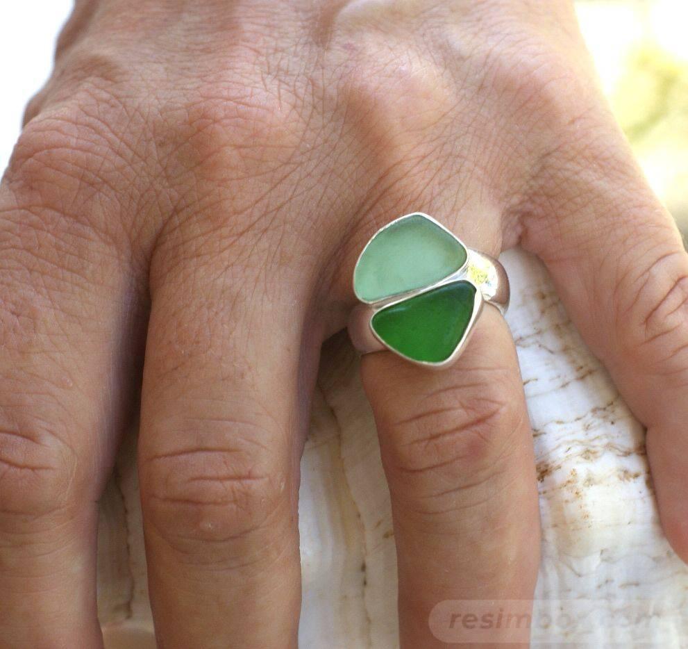 Beach glass jewelry-270075308882369002