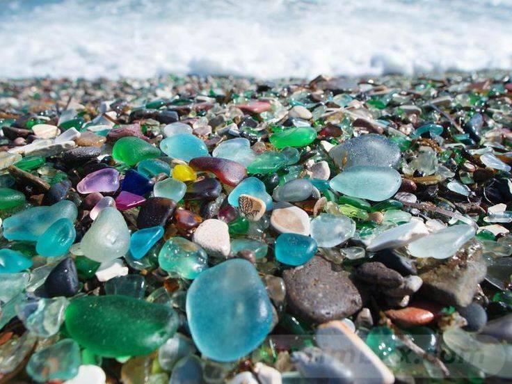 Beach glass jewelry-314900198943461325