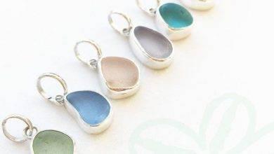 Photo of 25 Most Beautiful Beauty Of Beach Glass Jewelry