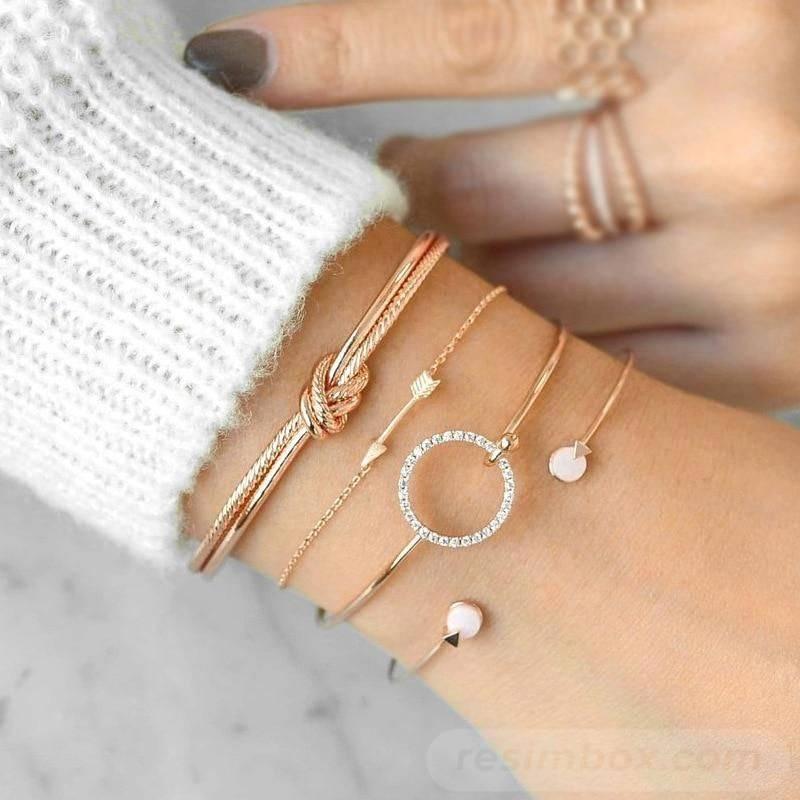 Bangle bracelets-719590846692444144
