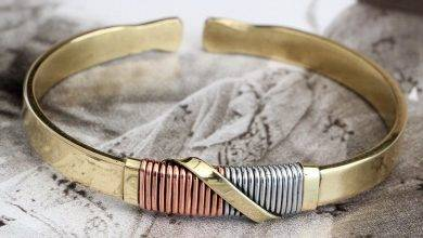 Photo of 24 Popular Bangles To Accessorise With This Season