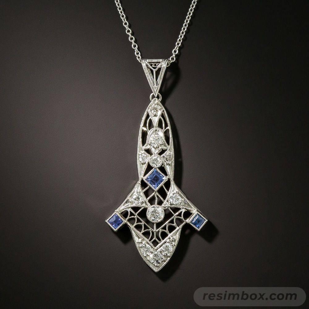 Art deco jewelry-69735494216788986