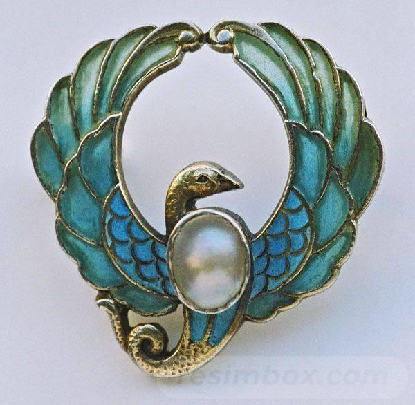 Art deco jewelry-774548835891287039