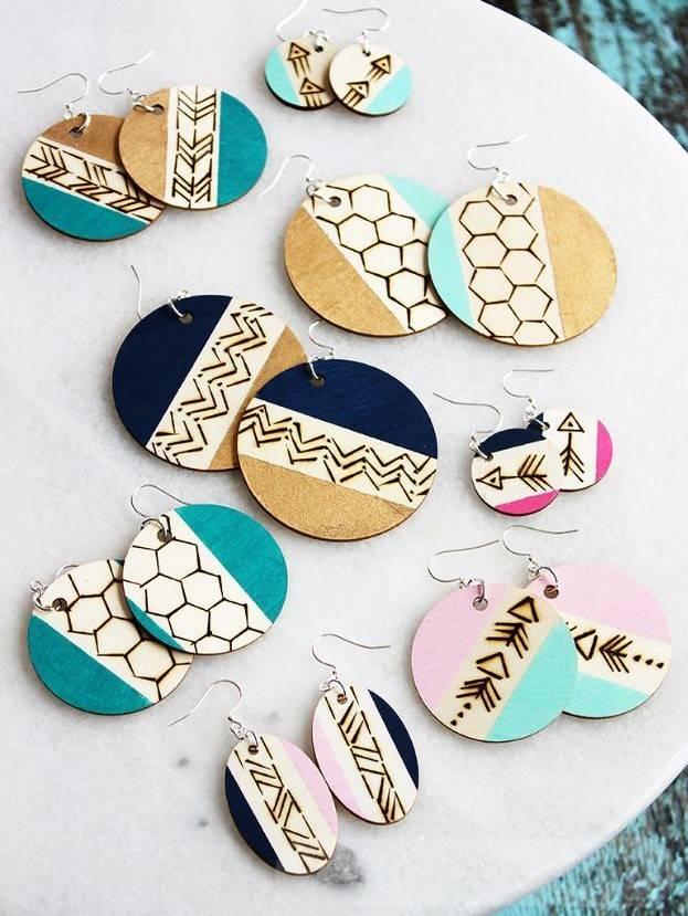 ideas diy jewelry-255579347593421855