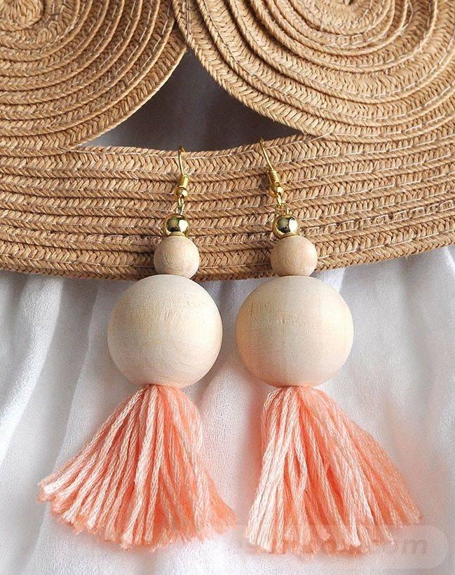 ideas diy jewelry-118782508906982345