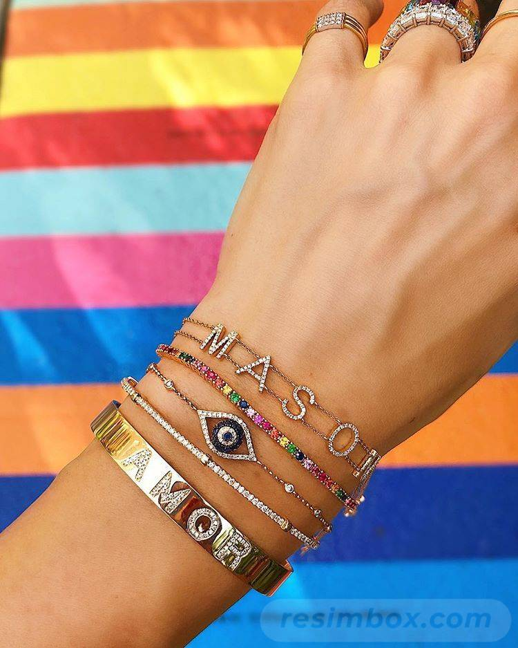 Bangle bracelets-478155685434726678