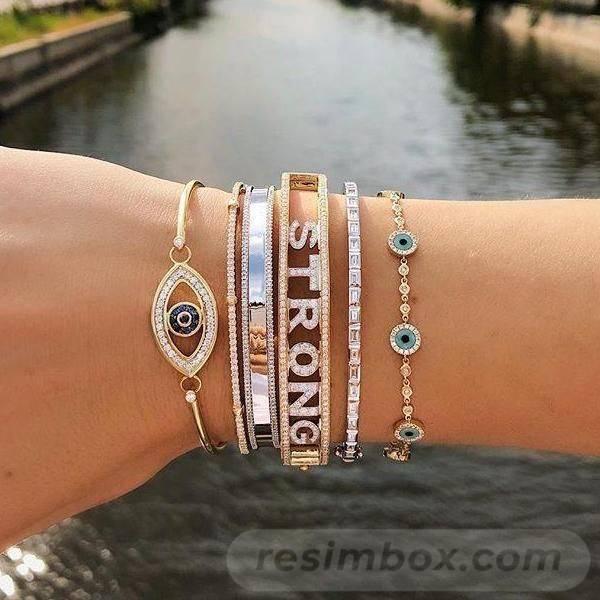 Bangle bracelets-400750066843398773