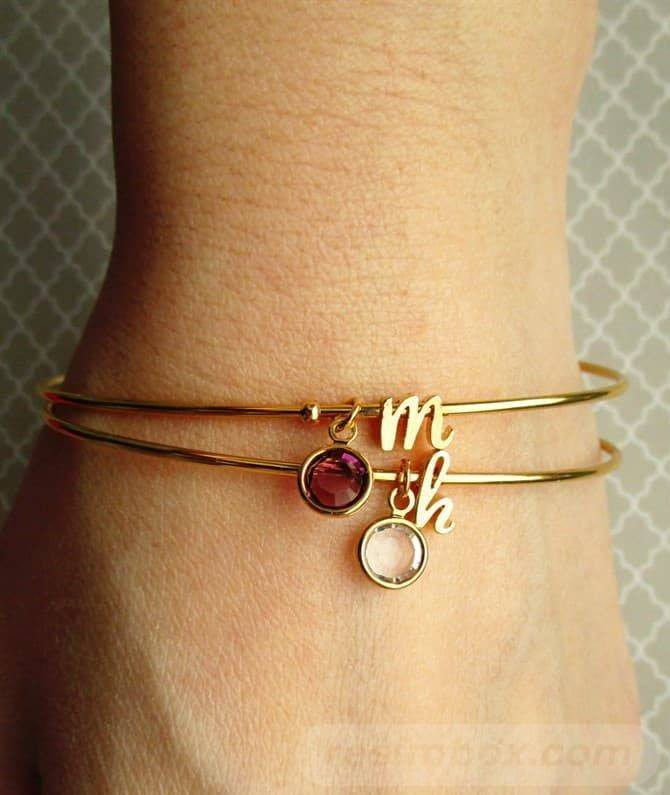 Bangle bracelets-193091902759713843