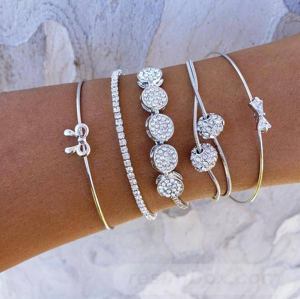 Bangle bracelets-345510602661854589