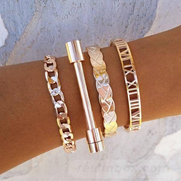 Bangle bracelets-6122149479949060