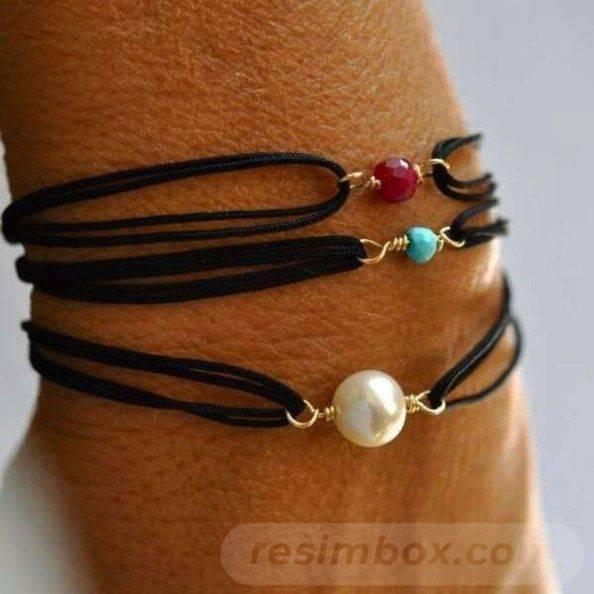 ideas diy jewelry-377669118750555862