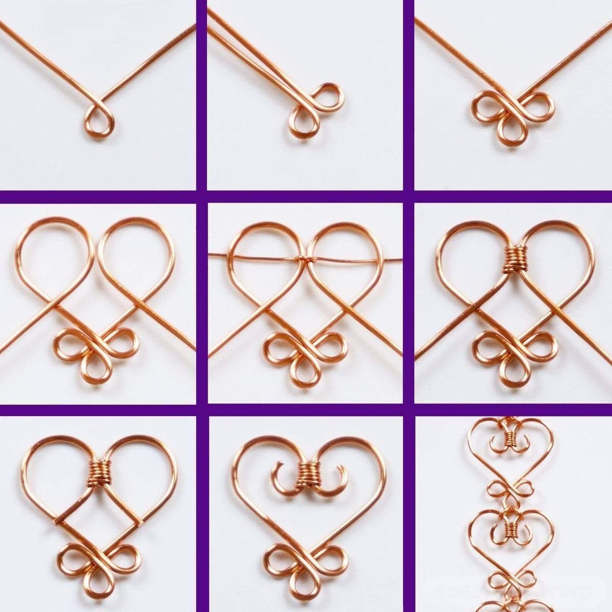 11 Stunning Diy Jewelry Craft Tutorials Homemade Jewelry Ideas