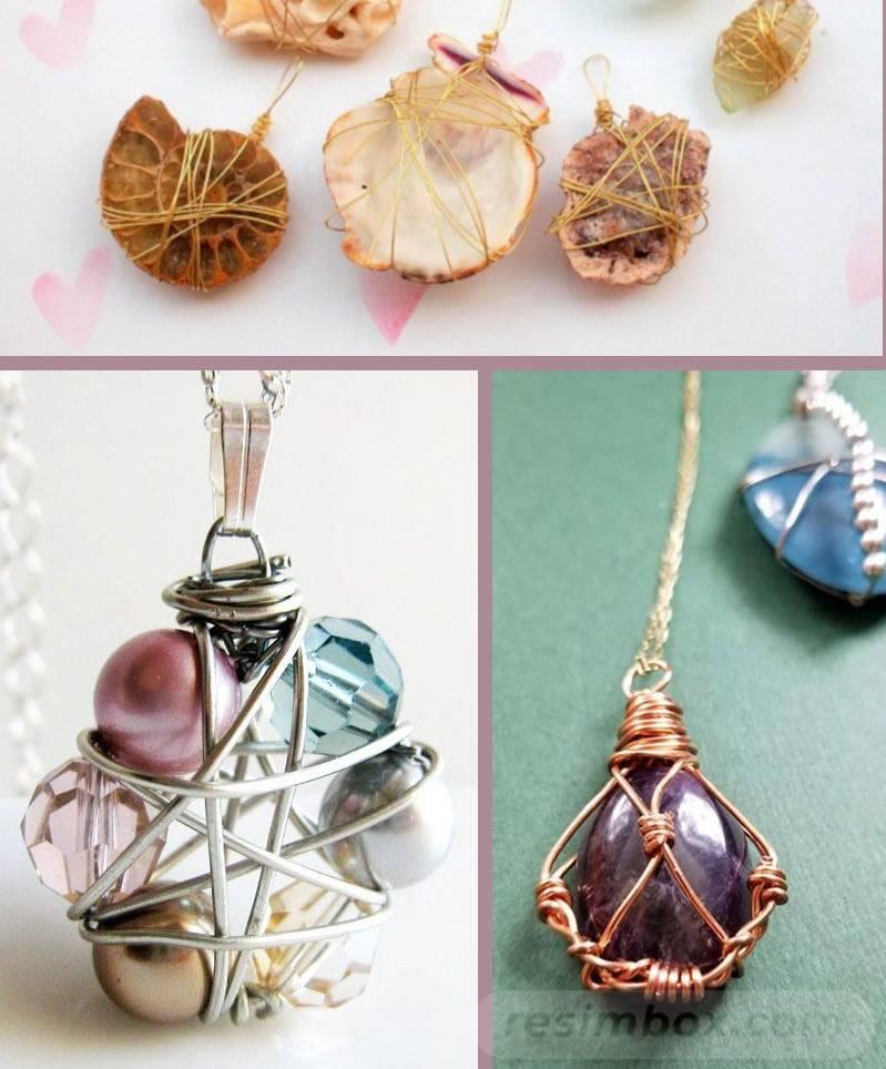 ideas diy jewelry-179721841366342242