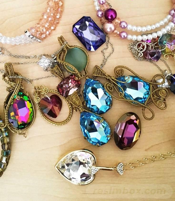 ideas diy jewelry-411164640977977254