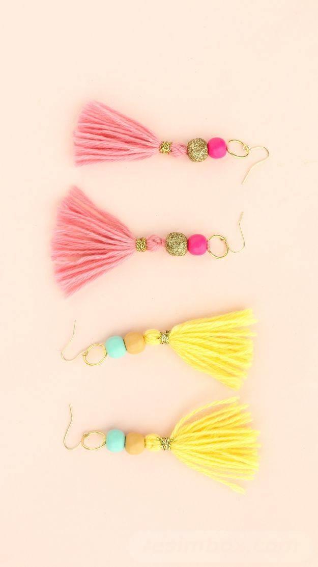 ideas diy jewelry-118782508905226289